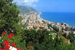 Picture of B&B PIETRA PREZIOSA BED & BREAKFAST of PIETRA LIGURE