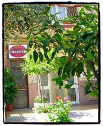 Foto B&B BED AND BREAKFAST OLEASTER di BOLOGNETTA