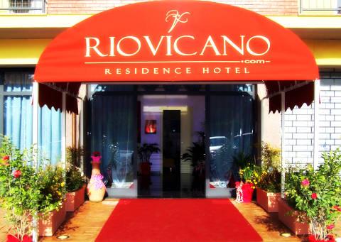 Foto HOTEL RESIDENCE RIO VICANO RESIDENCE HOTEL di RONCIGLIONE