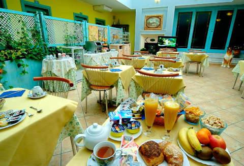 Foto HOTEL  DEL CORSO di PULA