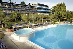 Foto HOTEL  OLIVI di SIRMIONE