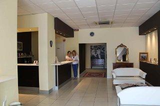 Foto HOTEL  CREMONA VIALE di CREMONA