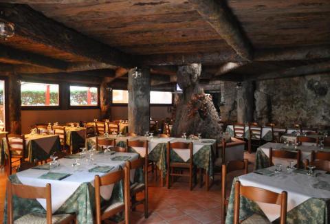 Foto HOTEL RESIDENCE  MONEGLIA di MONEGLIA