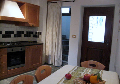Picture of B&B SOT I VOLZ of ARTA TERME