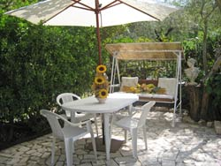 Foto B&B BED AND BREAKFAST SORATTE di RIGNANO FLAMINIO