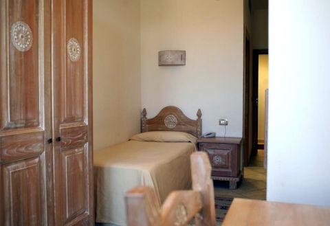 Foto HOTEL  LIBYSSONIS di PORTO TORRES