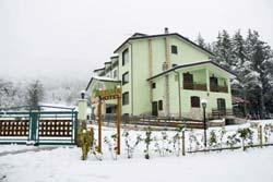 Picture of HOTEL ALISMA  of ALFEDENA