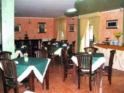 Foto HOTEL ALISMA  di ALFEDENA