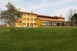 Picture of AGRITURISMO DUNE  RELAIS of CAORLE