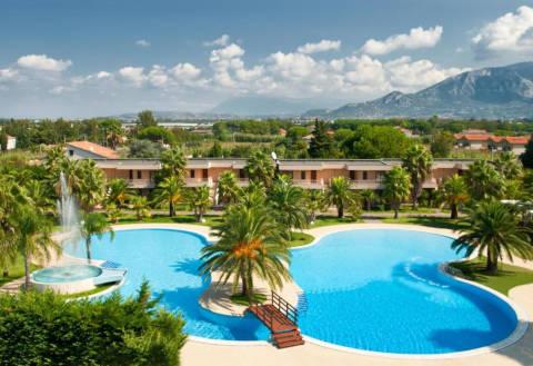 Picture of HOTEL RESORT MINERVA RESORT HOTEL  of PAESTUM