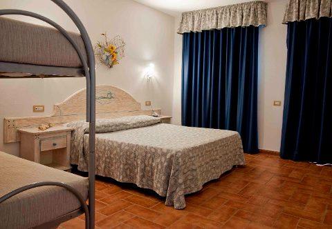 Foto HOTEL  LE SABBIE di CALASETTA