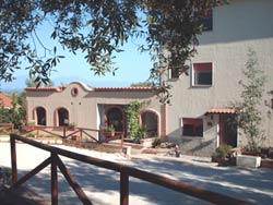 Foto RESIDENCE HOTEL RESIDENZA TURISTICA ALBERGHIERA SAN ANTONIO di MARINA DI CAMEROTA