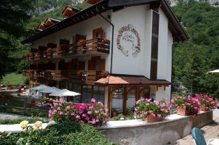 Picture of HOTEL GARNI LAGO NEMBIA of SAN LORENZO IN BANALE