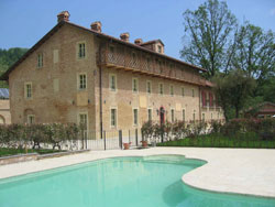 Picture of AGRITURISMO LE QUERCE DEL VAREGLIO of CANALE