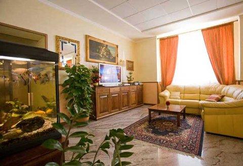 Foto HOTEL  VILLA DELLE ROSE di ORISTANO