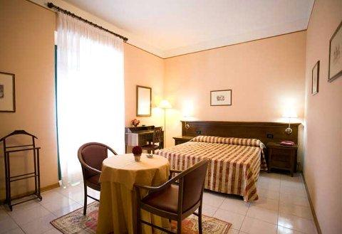 Picture of HOTEL  VILLA DELLE ROSE of ORISTANO