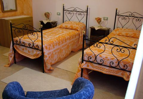 Picture of B&B IL SATIRO BED AND BREAKFAST of PORTO TORRES