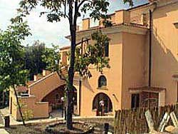 Picture of RESIDENCE  CASALE NUNZIATINA of SORRENTO