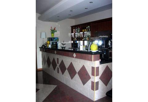 Athena Palace Hotel: recensione 8.00 ottimo