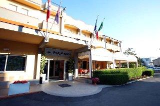 Foto HOTEL  ACQUARIO di CAMPOMARINO