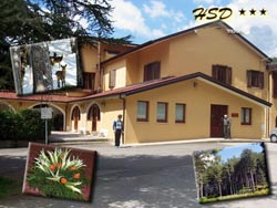 Foto HOTEL  SAN DOMENICO di SORBO SAN BASILE