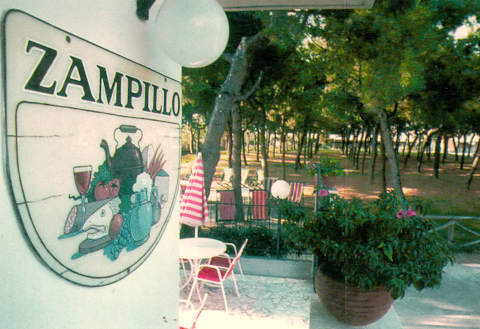 Fotografie HOTEL  ZAMPILLO von SAN BENEDETTO DEL TRONTO
