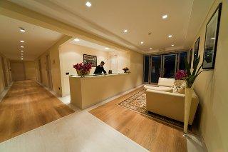Foto HOTEL CITTÀ DEI PAPI di ANAGNI