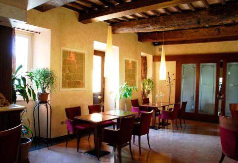 Photo HOTEL RELAIS VILLA FORNARI a CAMERINO