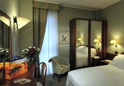 Foto HOTEL RIZZI AQUACHARME  & SPA di BOARIO TERME