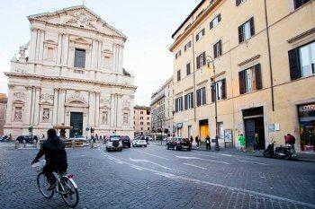Foto B&B AL CENTRO DI ROMA  di ROMA