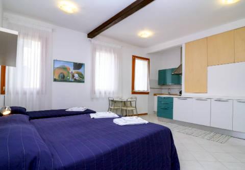 Foto B&B A CASA MIA... BED AND BREAKFAST di VENEZIA