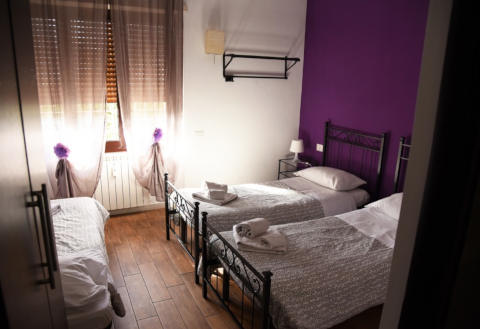 Foto B&B MARCO E LAURA BED & BREAKFAST di ROMA