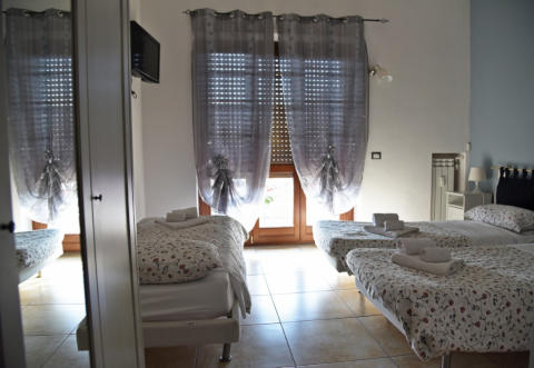 MARCO E LAURA BED & BREAKFAST - Foto 6