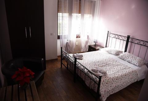 Foto B&B MARCO E LAURA BED & BREAKFAST di ROMA