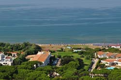 Picture of HOTEL  DELLA BAIA of BAIA DOMIZIA