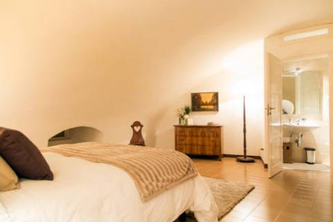 Photo B&B BED AND BREAKFAST LE ESPERIDI a MATERA