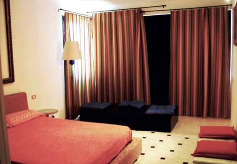 Photo B&B CUBICULA HOSPITALIA  a MONTEPAONE