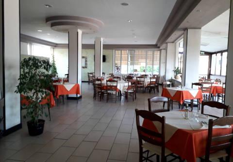 Foto HOTEL  HRS SABATINO di FOLLONICA