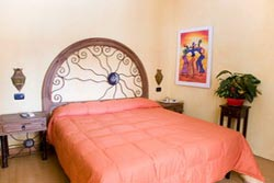 Foto B&B BED AND BREAKFAST IL SEDILE di LECCE