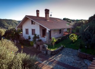 Picture of CASA VACANZE CASE VACANZE RESIDENZA SU PRELAU of GONNESA