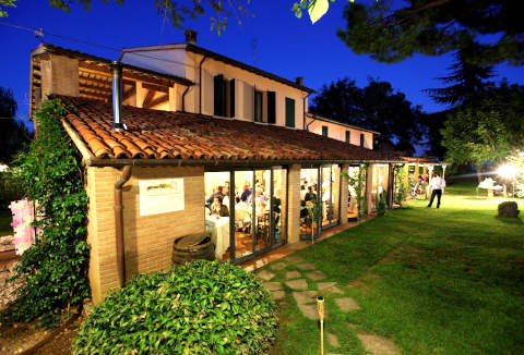Picture of AGRITURISMO  TRERE' of FAENZA