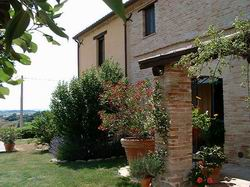 Foto B&B CAMERA CON VISTA  di CORINALDO