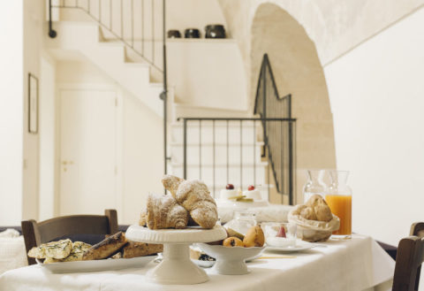 Picture of B&B CASASTELLA of MATERA