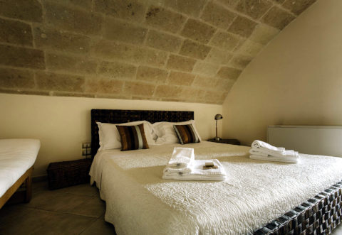 Photo B&B CASASTELLA a MATERA