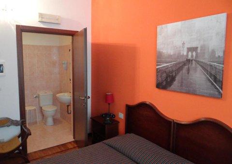 Foto HOTEL  AMENDOLA FIERA di MILANO