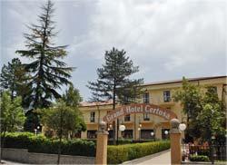 Foto HOTEL GRAND  CERTOSA di PADULA