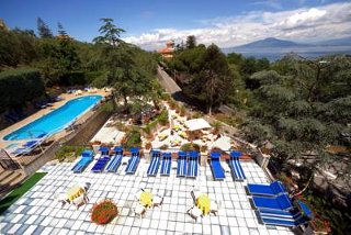 Picture of HOTEL  METROPOLE of SORRENTO