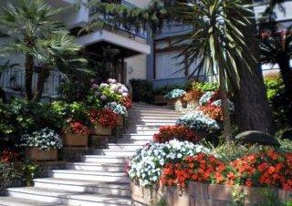 Photo HOTEL  METROPOLE a SORRENTO