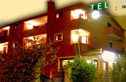 Foto HOTEL  SORTALE di OROSEI