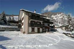 Picture of APPARTAMENTI CHAMPOLUC APARTMENT of CHAMPOLUC